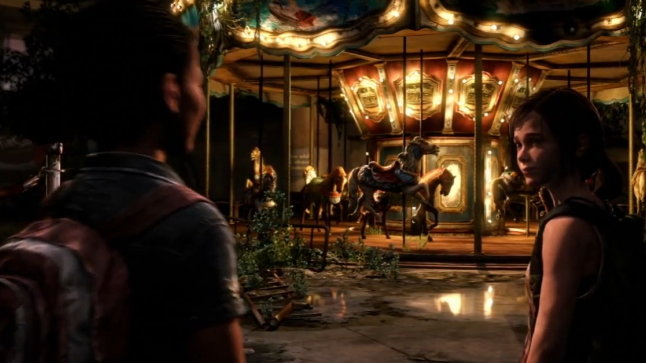 The Last of Us: Left Behind - Trailer