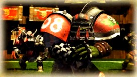 Blood Bowl - Investigation Trailer