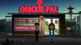 Thimbleweed Park - Coming to Xbox One
