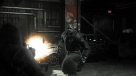 Resident Evil: Operation Racoon City - Trailer2