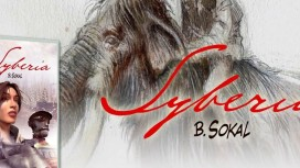 Syberia. Трейлер Nintendo Switch