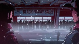 "Dead Rising 4 – ""Black Friday"""