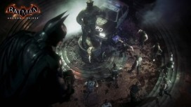 Batman: Arkham Knight – Let's Play Dual Play