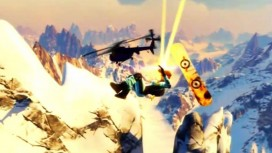 SSX - Uber Mondays Elise Riggs Trailer