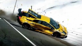 Need for Speed: Hot Pursuit - Autolog Explained Trailer (русская версия)