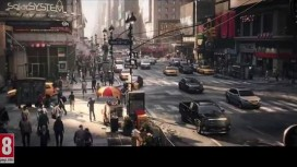 Tom Clancy's The Division - Yesterday TV Spot