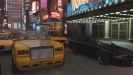Grand Theft Auto 4: The Ballad of Gay Tony - Yusuf Amir Trailer