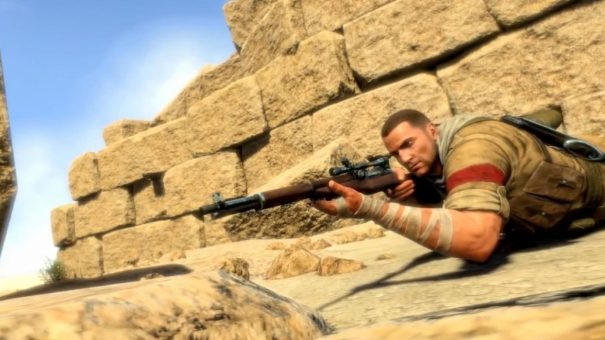 Sniper Elite 3 - Multiplayer Trailer