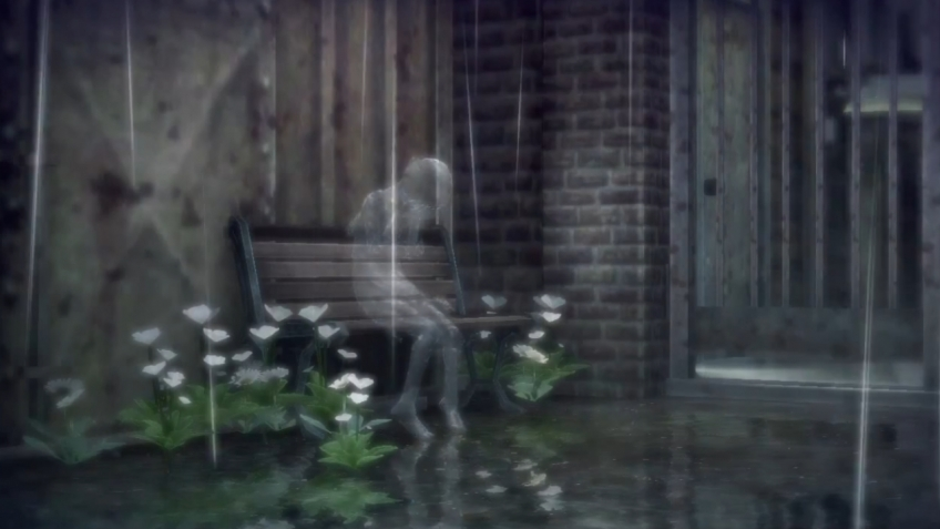 rain - Gamescom 2013 Trailer