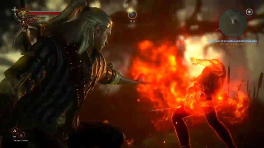 The Witcher 2: Assassins of Kings - Combat Overview Trailer