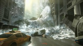 Crysis 2 - Story Trailer