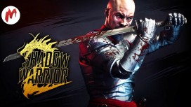 Shadow Warrior 2 - Ёжик в тумане. Стрим «Игромании»