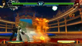 King of Fighters13 – Gameplay Trailer