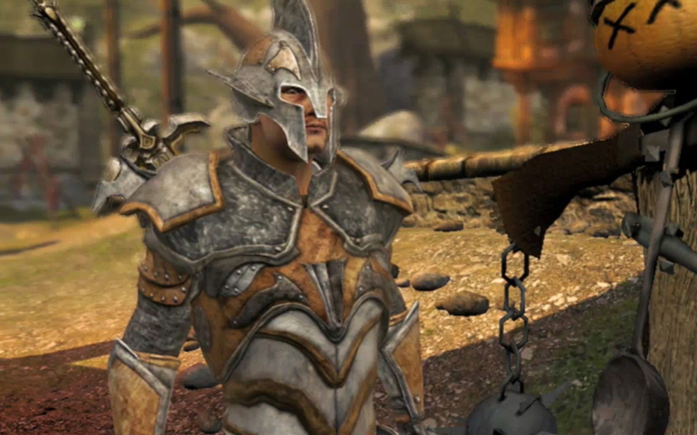 Divinity 2: Ego Draconis - Gameplay Trailer3