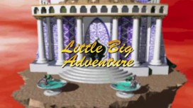 Little Big Adventure - Trailer