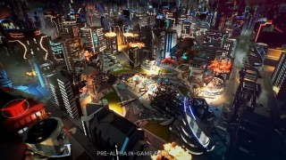 Crackdown3 - First Look