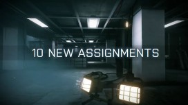 Battlefield 3: Close Quarters - E3 2012 Trailer