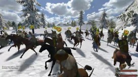 Mount & Blade: Warband - Release Trailer