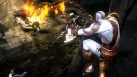 God of War 3 - E3 2009 Trailer (русская версия)