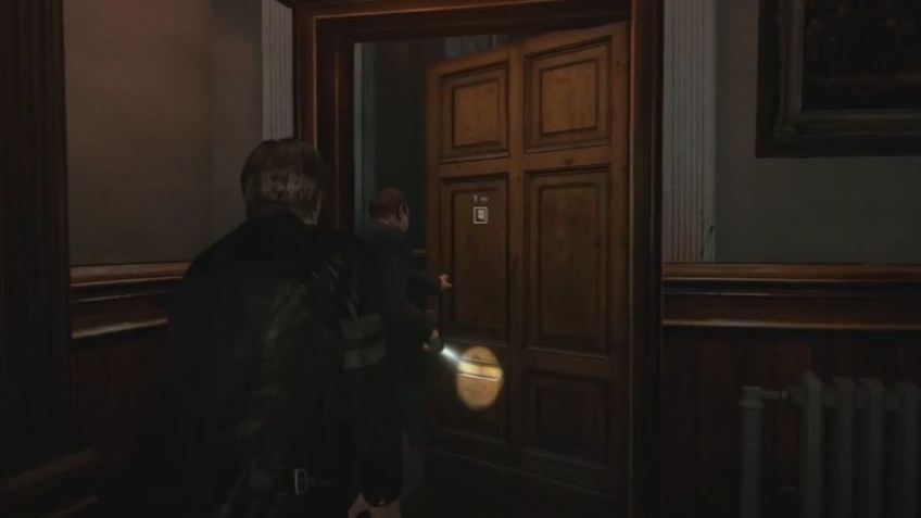 Resident Evil 6 - Leon Gameplay Part 2 Trailer