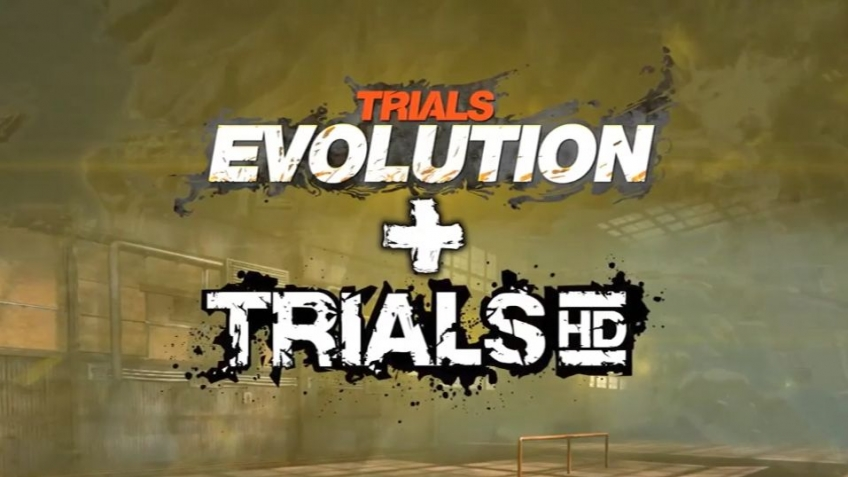 Trials Evolution: Gold Edition - Digital Day 2012 Trailer