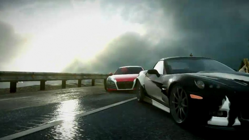 Need for Speed: The Run - Carbon Challenge Series Trailer