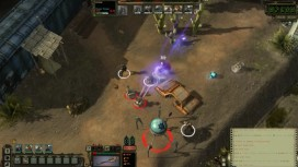 Wasteland 2 - GDC Trailer