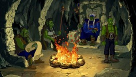 Warcraft Adventures Lord of The Clans - Trailer