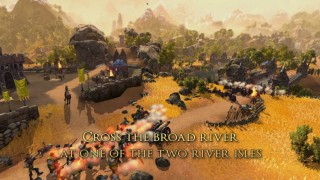 The Settlers 7: Paths to a Kingdom - Map Pack 1 Trailer