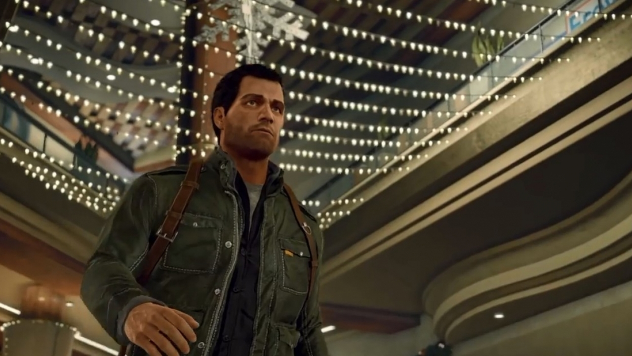 Dead Rising4 - Return to the Mall Trailer