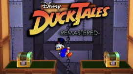 DuckTales Remastered - PAX East 2013 Trailer