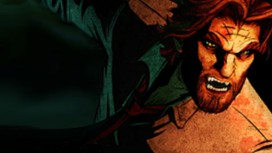 The Wolf Among Us - Начало игры