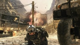 Call of Duty: Modern Warfare 2 - Infamy Trailer