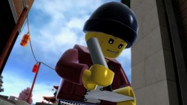 LEGO City: Undercover - February Trailer