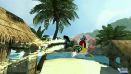 Hydro Thunder Hurricane - E3 2010 Trailer
