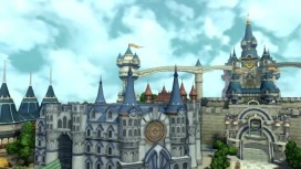 Ragnarok Online 2: Legend of the Second - Trailer