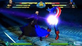 Marvel vs. Capcom 3: Fate of Two Worlds - TGS 2010 Trailer 6 (русская версия)