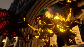 LEGO Dimensions - Worlds Collide Trailer