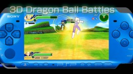 Dragon Ball Z: Tenkaichi Tag Team - Japan Expo 2010 Trailer