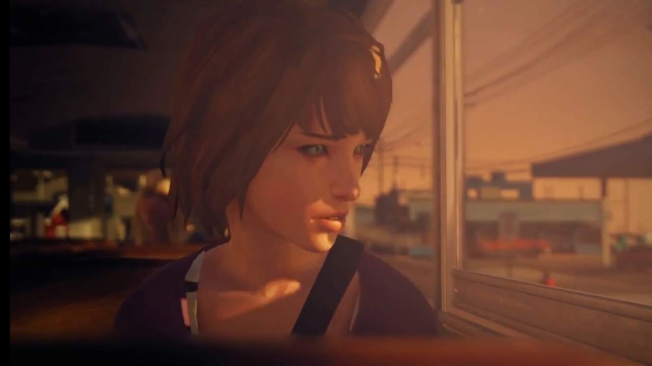 Life is Strange - Episode 3: Chaos Theory Launch Trailer