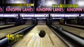 Brunswick Pro Bowling - Kinect Sean Rash Tips Trailer