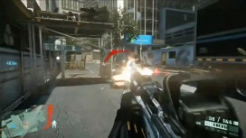 Crysis 2 - Experience Part 3: Gate Keepers Trailer