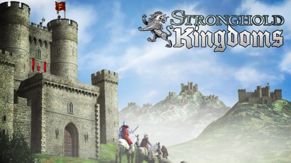Stronghold Kingdoms - Launch Trailer