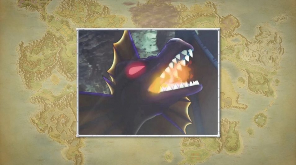 Dragon Quest IX: Sentinels of the Starry - Skies Action Battle Trailer