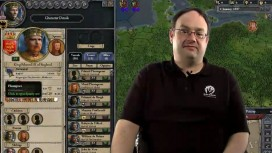 Crusader Kings 2 - Video Dev Diary 2