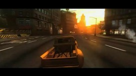 Ridge Racer Unbounded - The Ghoster, The Immortal & The Road Wolf Trailer