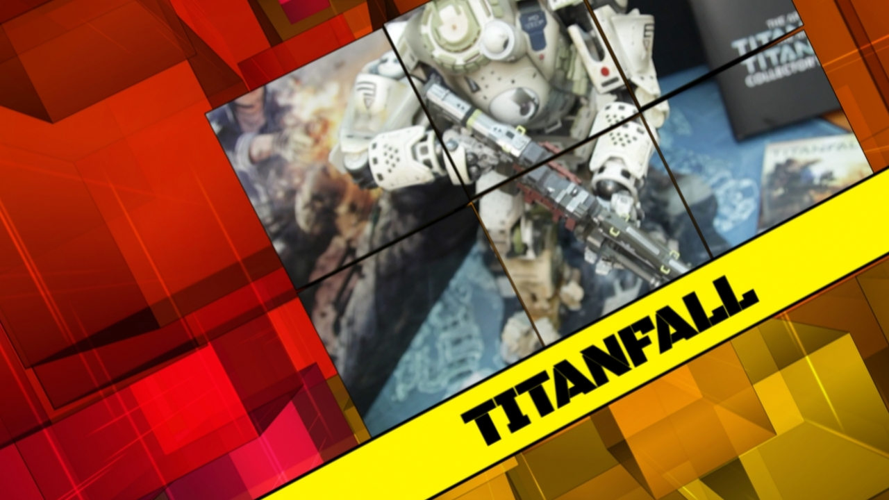 Titanfall Collector's Edition - Unboxing