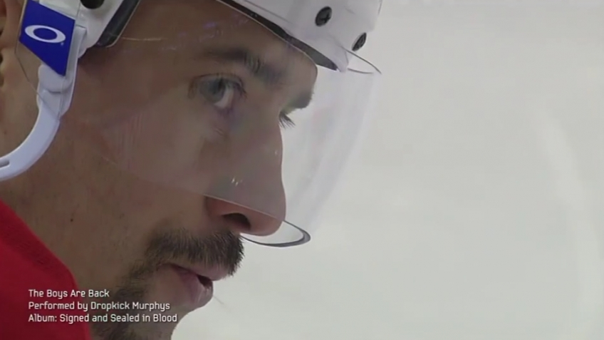 NHL 14 - Official Trailer