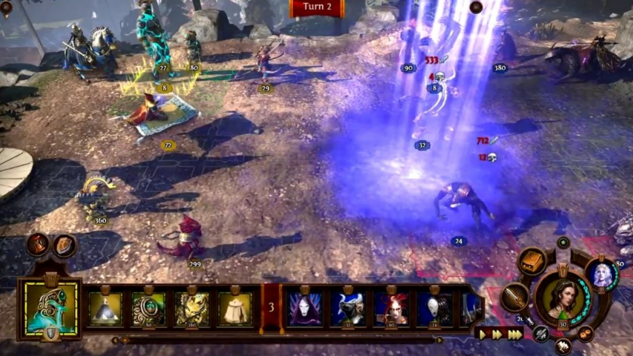 Might & Magic Heroes VII - Launch Trailer