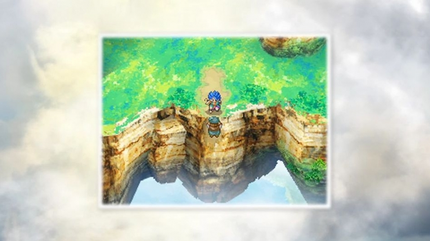 Dragon Quest VI: Realms of Reverie - Story Trailer